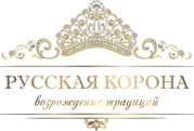 Main logo Russkaya Korona